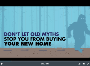 Old Mortgage Myths